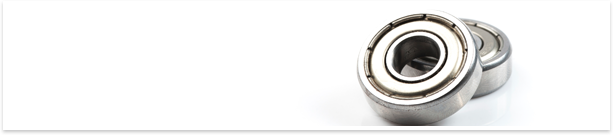 Miniature Precision Ball Bearings for Specialized Industries, Such as Toys & Medical Devices