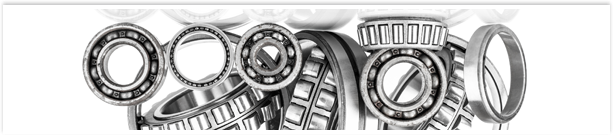Roller bearings by VNC utilize specialized rolling elements to facilitate rotational motion.