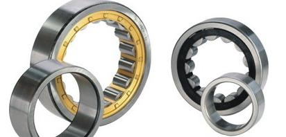 roller ball bearing. these bearings are primarily based around a cylinder, meaning this bearing is able to distribute roller ball
